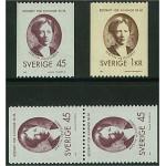 Sverige ** 721-722