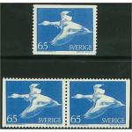 Sverige ** 750