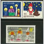 Sverige ** 793-795