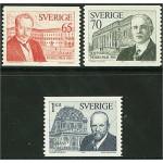Sverige ** 903-905