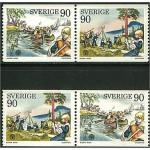 Sverige ** 938-939