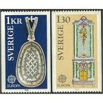 Sverige ** 960-961