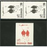 Sverige ** 998-999