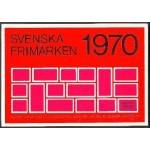 Sverige årssats 1970