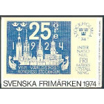 Sverige årssats 1974