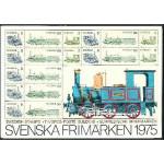 Sverige årssats 1975