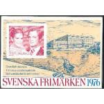 Sverige årssats 1976