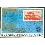 Sverige årssats 1977