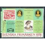 Sverige årssats 1978