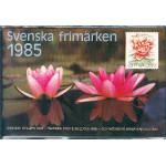 Sverige årssats 1985