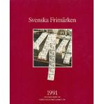 Sverige årssats 1991