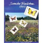 Sverige årssats 1993