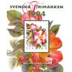 Sverige årssats 1994
