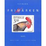 Sverige årssats 1995
