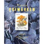 Sverige årssats 1996