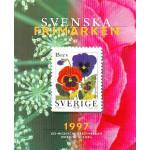 Sverige årssats 1997