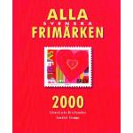 Sverige årssats 2000