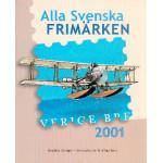 Sverige årssats 2001