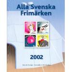 Sverige årssats 2002