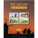 Sverige årssats 2003