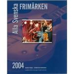 Sverige årssats 2004