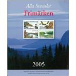 Sverige årssats 2005