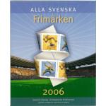 Sverige årssats 2006