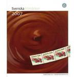 Sverige årssats 2007