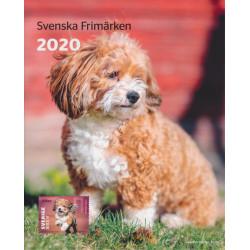 Sverige årssats 2020