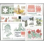 Sverige ** häften årgång 1990-1999