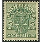 Sverige ** Tj30