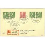 Sverige FDC 1940-02-04 BC