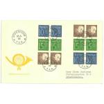 Sverige FDC 1965-05-26
