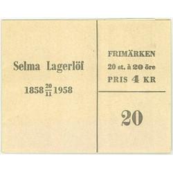 Sverige ** H124