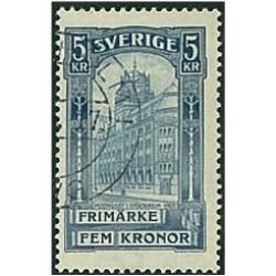 Sverige 65 stämplat