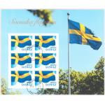 Sverige SS36 stämplat