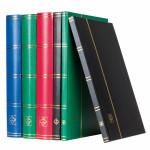 Insticksbok 64 vita sidor Leuchtturm