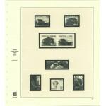 SAFE Färöarna Dual 1919-2018 med pärmar