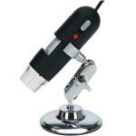Digitalt mikroskop 20-500x