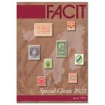 Facit Classic Special 2022