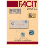 Facit Postal IX