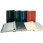Insticksbok 16 vita sidor