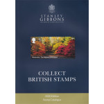 SG Collect British Stamps 2020