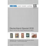 Michel Tyskland Special 1945-2018