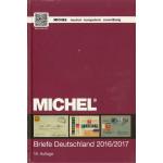 Michel Tyskland Brev 2016/17