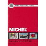Michel EK4 Sydosteuropa 2017/18