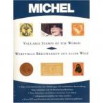 Michel rariteter från 1840 till idag