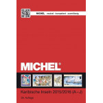 Michel UK2/1 Karibien A-J 2015/16