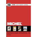 Michel UK2/2 Karibien K-Z 2015/16