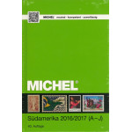Michel UK3/1 Sydamerika A-J 2016/17